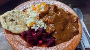 Antigua Guatemala Cooking Class - The Delicious Pepian Chicken Stew